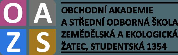 Obchodní akademie a Střední odborná škola zemědělská a ekologická Žatec